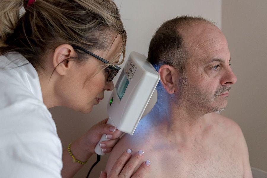 tratamiento manchas en la piel en la eliana