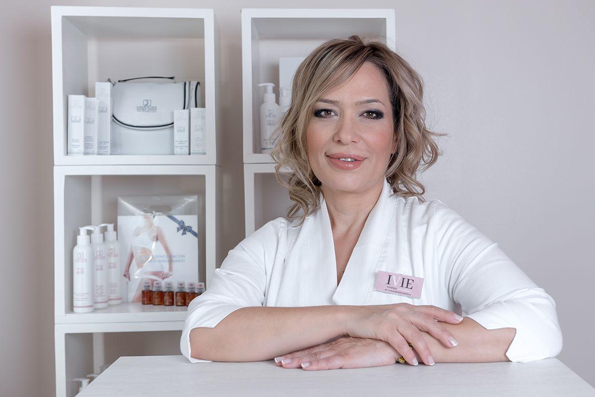Yolanda Pérez Muñoz
