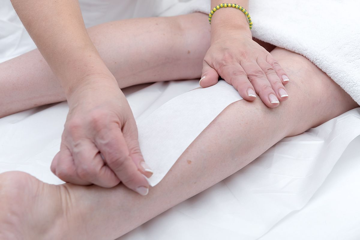 depilacion antifoliculitis godella