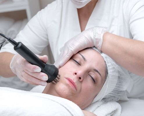 higiene facial precio valencia