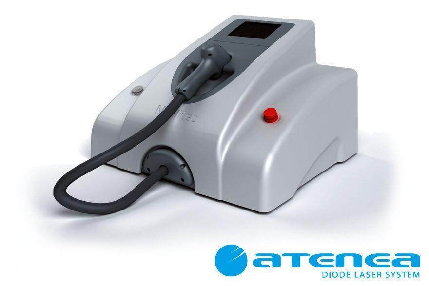aparatologia depilacion laser diodo