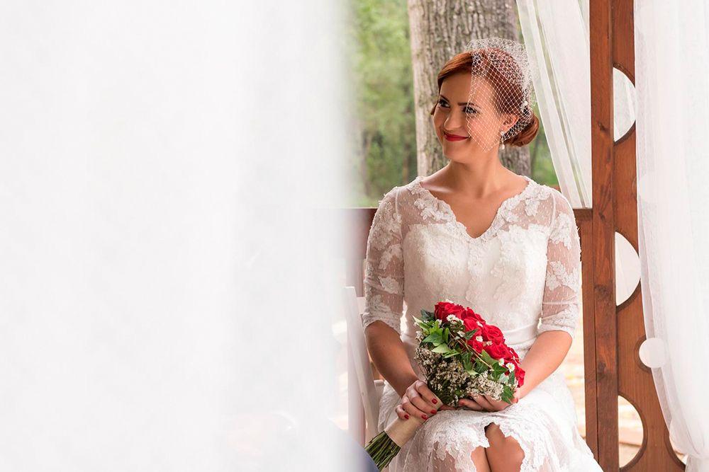 llegar sin acne en tu boda