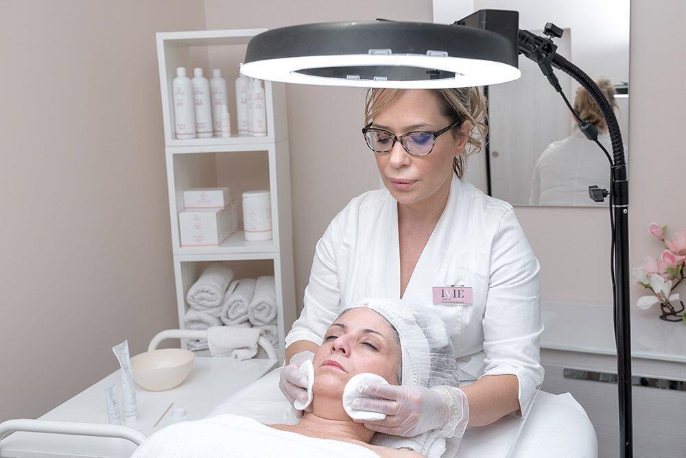 tratamiento facial sin cirugia