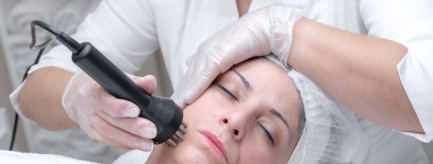 tratamiento facial en valencia