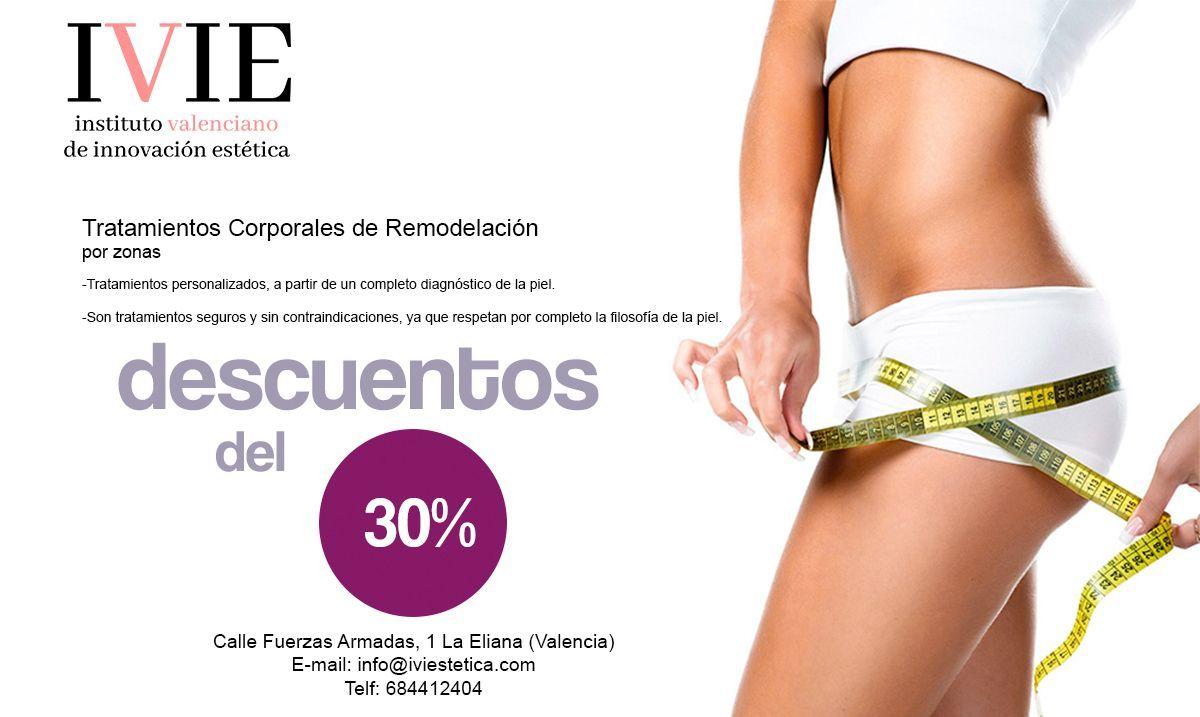 promocion tratamientos corporales