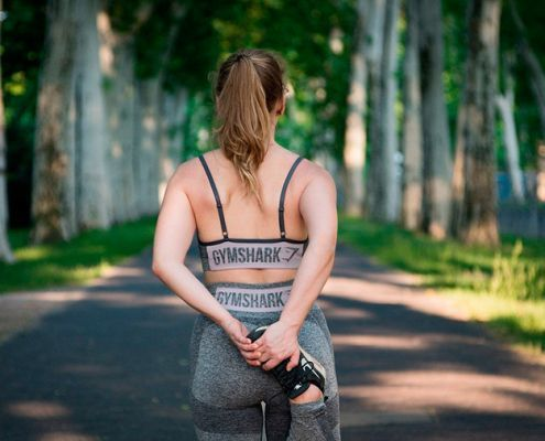 consejos saludables mantener la figura